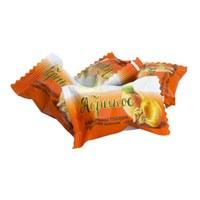 酸奶糖衣杏肉配核桃